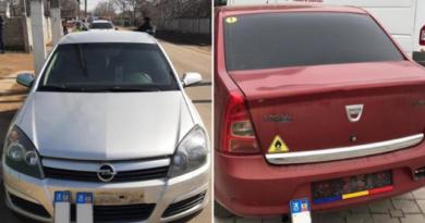 Проверки ANTA: Почти 60 водителей лишились номеров из-за нарушений